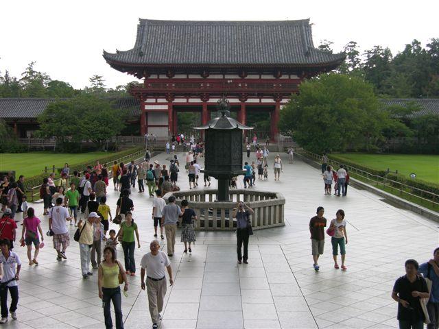 Nara Todaji Temple