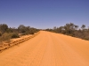 Kalbarri Park road