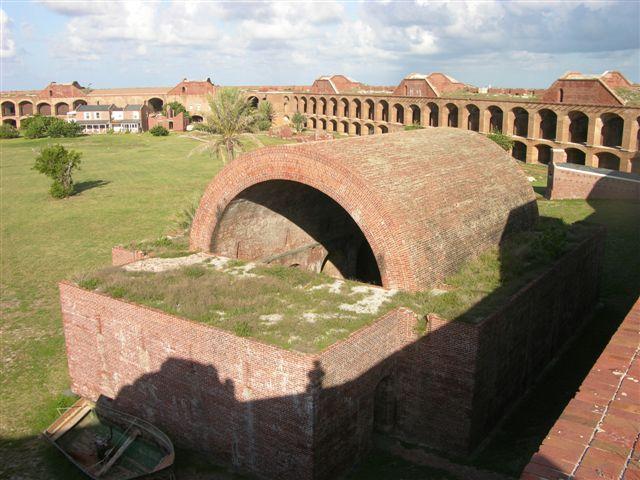 Fort Jefferson